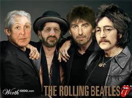 The Rolling Beatles